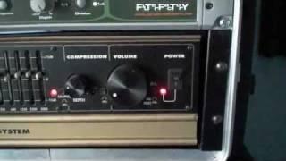 Muse Bass tones Vol. 1