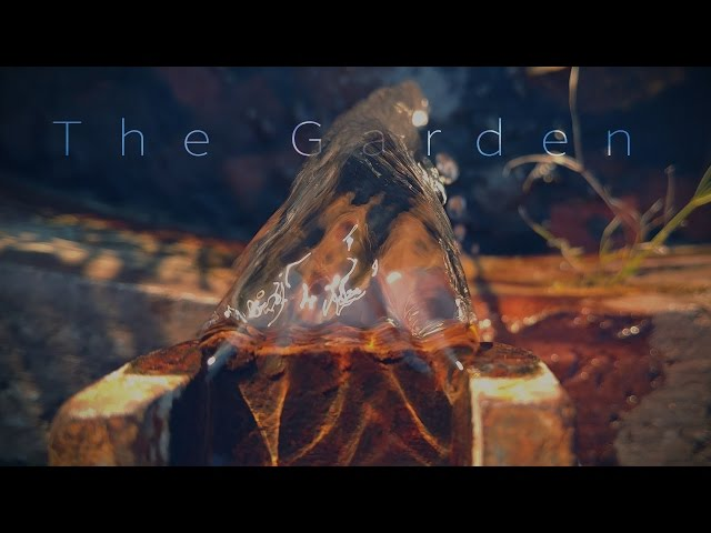 The Garden - A Cinematic LG G6 Production