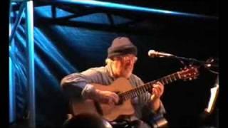 Pentangle - Bruton Town - Green Man Festival 2008