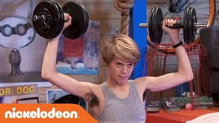 Henry Danger | Henry The Man-Beast | Nick