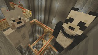 Minecraft Xbox: The Dropper w/ PaigeThePanda & BOLTZ