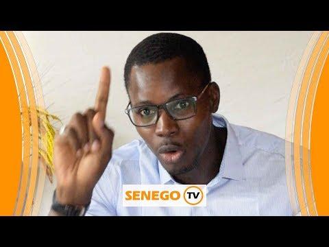 Moussa Sy chez Macky Sall: Le Mouvement « Réaction » descend en flammes Moussa Sy