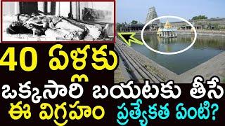 Varadharaja Perumal Temple In Kanchipuram   Facts About Varadharaja Perumal Temple   News Mantra
