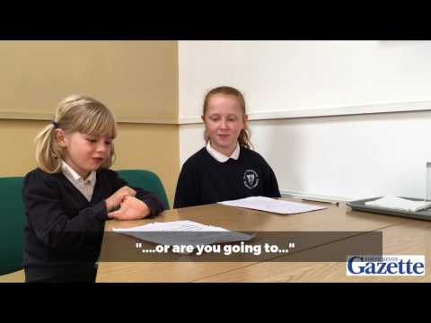 General Election 2017: Kids interview politicians
