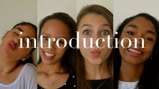 Introduction | beautybloom212 Thumbnail