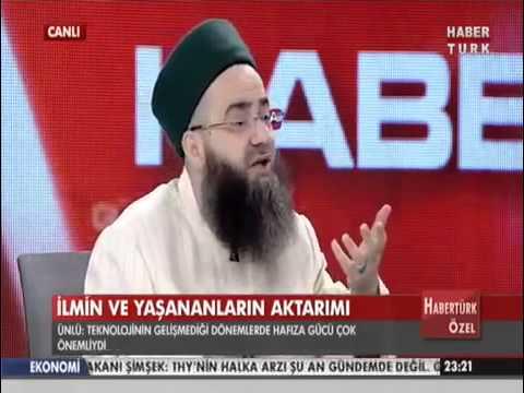Cübbeli Ahmet Hoca - 12 Ocak 2014 -...