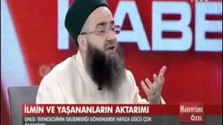 Cübbeli Ahmet Hoca - 12 Ocak 2014 - Mevlid Kandili - Habertürk Özel Programı