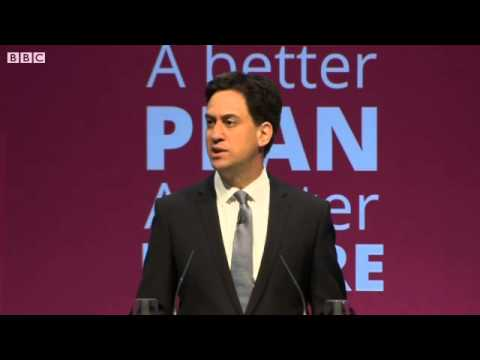 Miliband  Every Labour manifesto promise is fully funded