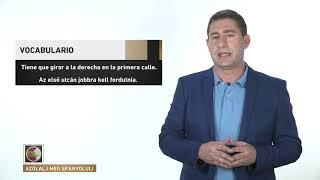 Szólalj meg! – spanyolul, 2017. július 26.