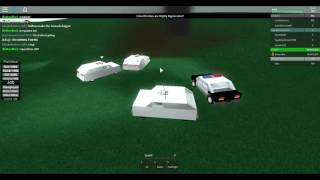 ROBLOX Storm Chasing on Project SLC S1E11 - Weather Equipment! Intercepting 60 MPH Tornado