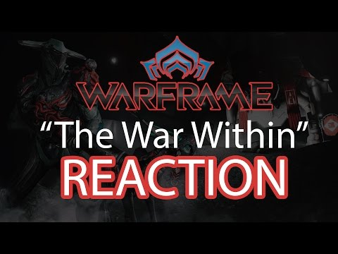 Reaction to Warframe: