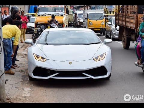 THE LUXURY INDIA LIFESTYLE - BILLIONAIRE (BANGLORE)