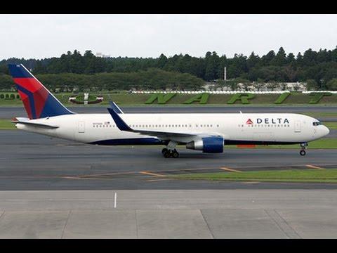 Accra Ghana (DGAA) to New York JFK (KJFK) FSX Delta B767-300W Flight 2 of 2