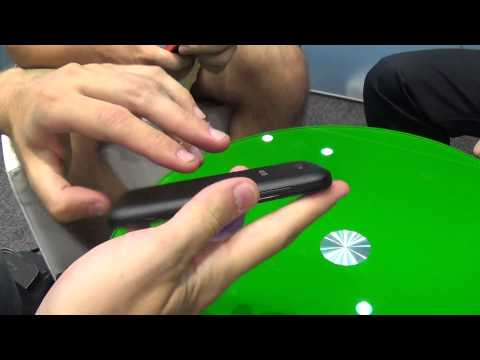 IFA 2014 - Archos 40 Cesium Windows Phone Dual Sim - Video Preview di MobileOS it