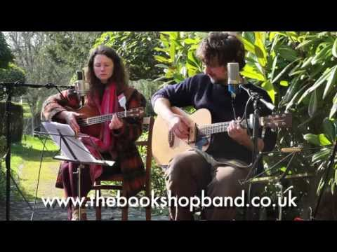One more step along the road I go, by The Bookshop Band. Inspired by Catherine Chanter's The Well.