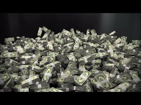 Tüm Dünyadaki 'Toplam Para' Ne Kadardır?