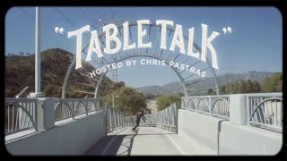 monster children table talk ray barbee