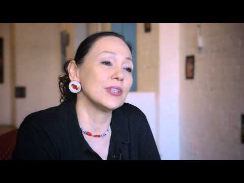 Tina Keeper on the role of contemporary Indigenous art and artists