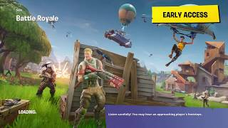 Fortnite live stream//(Moderator give away)//100+ WINS