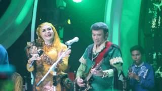 Duet Keren Iyet Bustami Rhoma Irama Lagu