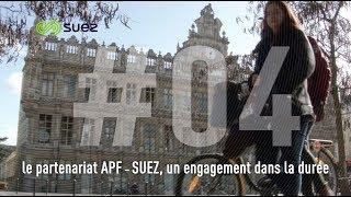 """C Responsable - Episode """"Le partenariat AFP-Suez, un engagement dans la durée"""" - SUEZ France"""