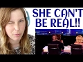 ISSY SIMPSON - BRITAIN'S GOT TALENT AUDITION | REACTION