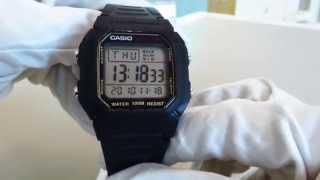 Casio Collection W-800HG-9AVEF(Мужские часы Casio Collection W-800HG-9AVEF - в Украине, Харькове, Киеве http://watchmag.com.ua/chasyi-casio-collection-w-800hg-9avef.html Дизайн ..., 2015-06-23T12:06:46.000Z)