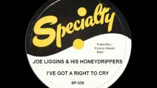 JOE LIGGINS - I