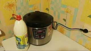 видео Пастеризация молока