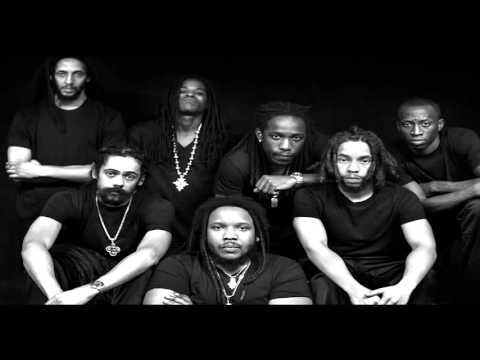 Stephen Marley  Rude Bwoy ft. Damian Marley, Julian Marley, Jo Mersa