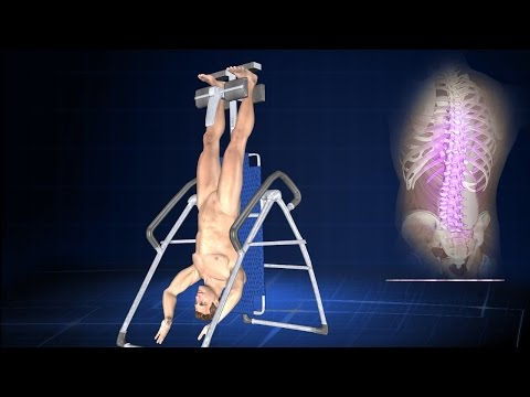 hqdefault - Inversion Therapy For Back Pain Relief
