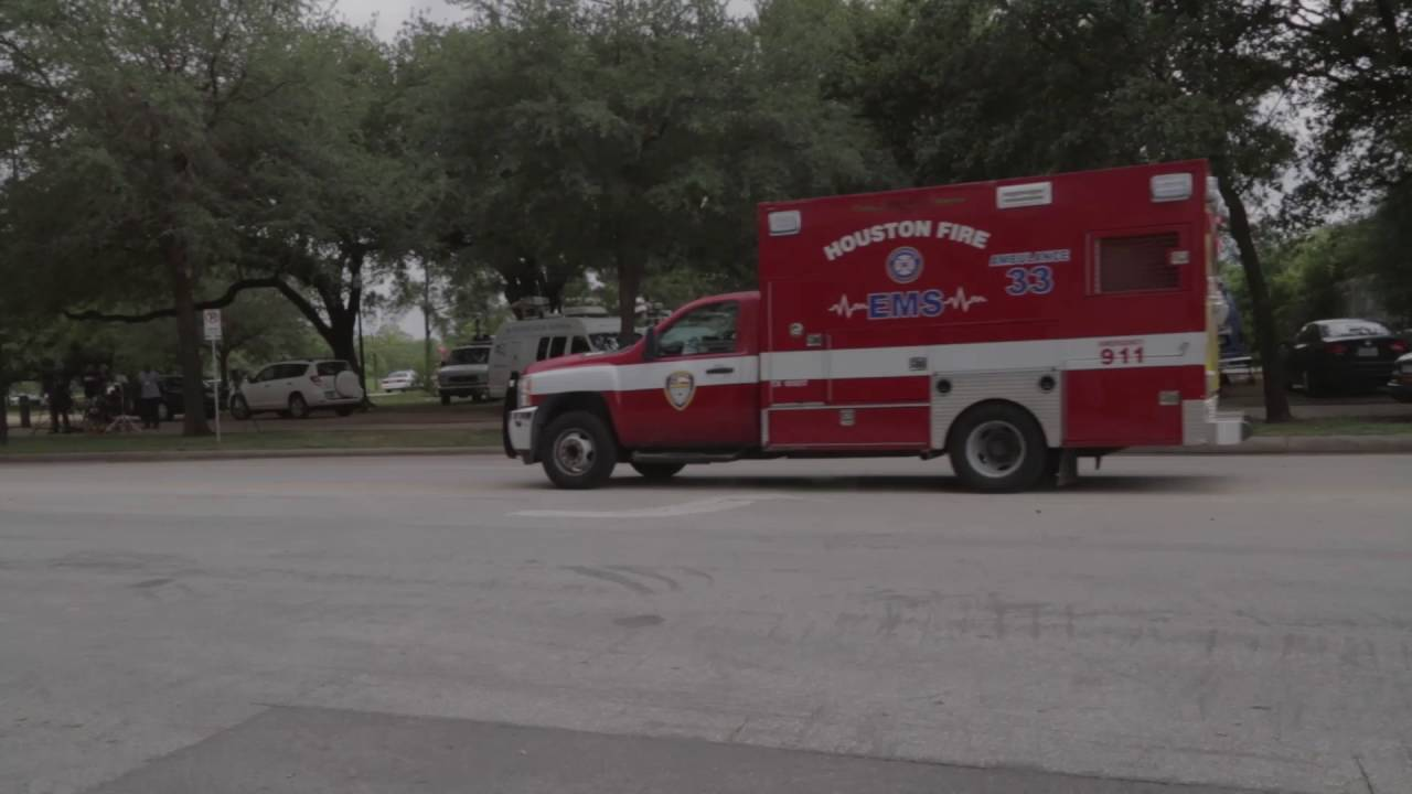 Orthopedic Trauma Surgery in Houston