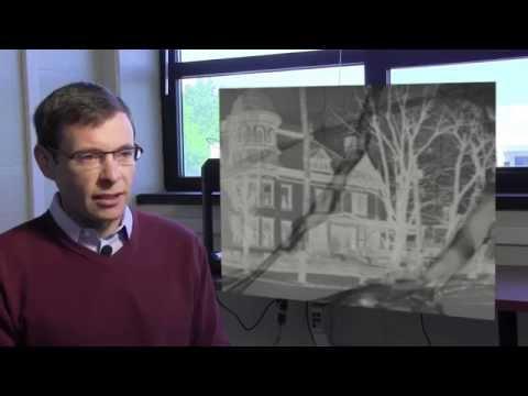 Restoration & Preservation of Photographic Film -Dr. George Landon