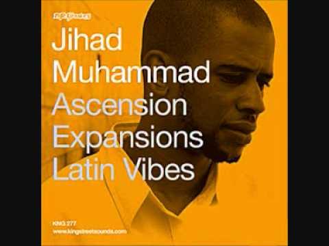 Jihad Muhammad   Ascension Piano Mix