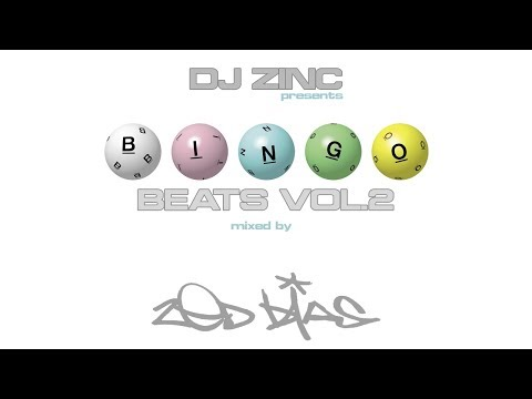 Zed Bias - Bingo Beats Vol.2