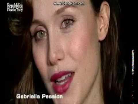 Gabriella Pession  Più bella cosa ❤❤❤