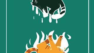 """""""Игра в жизьнь"""" коты-воители"""