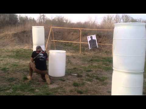 Xtreme Tactical Defense - Tactical Carbine - Nick