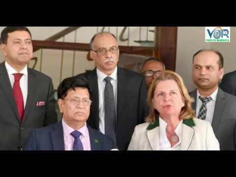 VOICE OF ROHINGYA [ VOR] DAILY  NEWS  21\ 02 \2019 THURSDAY