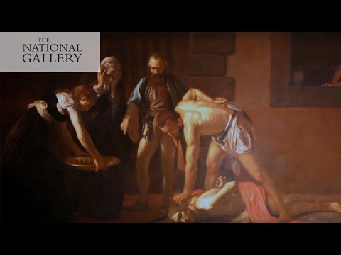 Episode 8 | Martyrdom | Saint John the Baptist: From Birth to Beheading | National Gallery, London