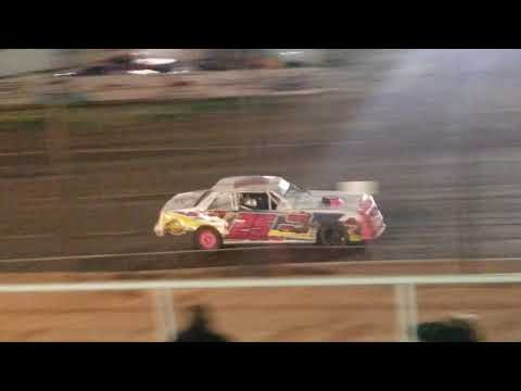 Heat race 5/11/19 cardinal motor speedway