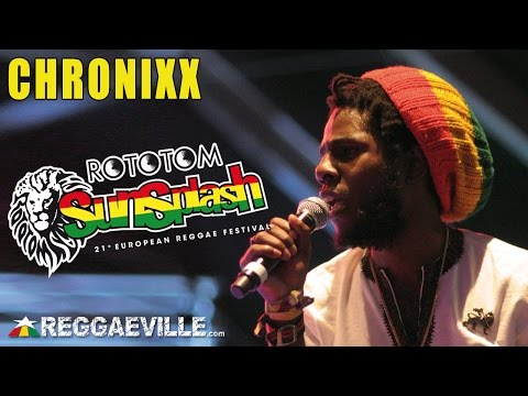 Chronixx & ZincFence Redemption - Access...