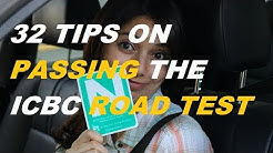 32 Tips on Passing the ICBC Road Test (Driving Exam) | Zula Driving School