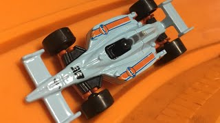 Hot Wheels Indy 500