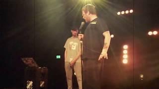 Sleaford Mods  -  Routine Dean  ( Great Live Version!!! )