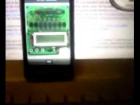 iPhone DTMF Decoder