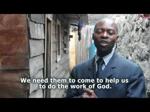 Come to Congo: Short-term Trip | sendtheroths