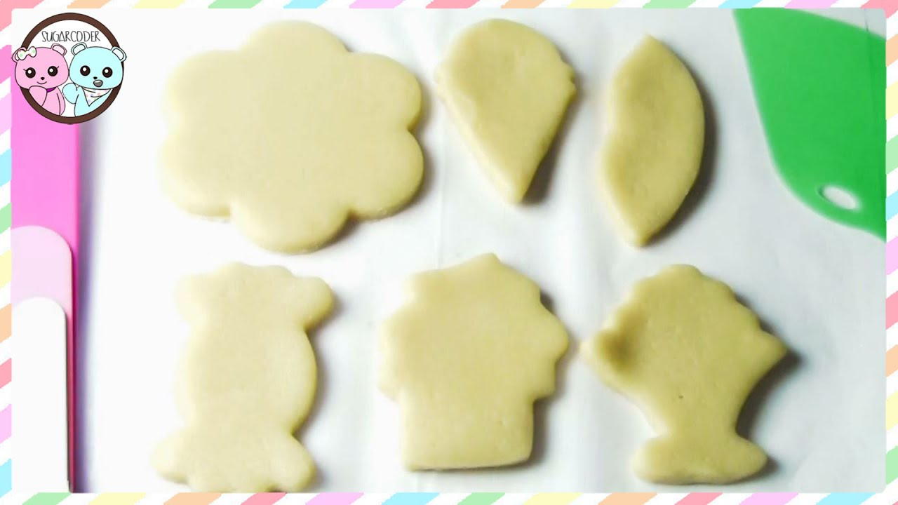 Best Roll Out Sugar Cookies Recipe No Chill Sugar Cookies How To Make Sugar Cookies