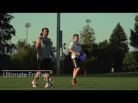 Intramural Sports