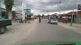 Kota Arso Kabupaten Keerom 2019